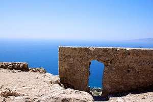 Blick von Monolithos 2