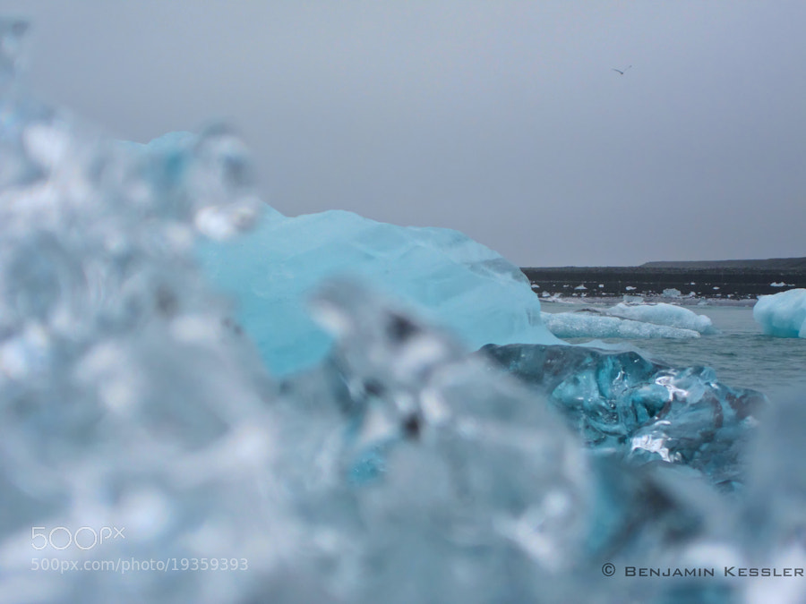 The beauty of Ice by Benjamin Kessler (leckermojito)) on 500px.com
