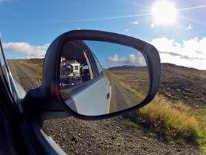 GoPro Selfie Iceland